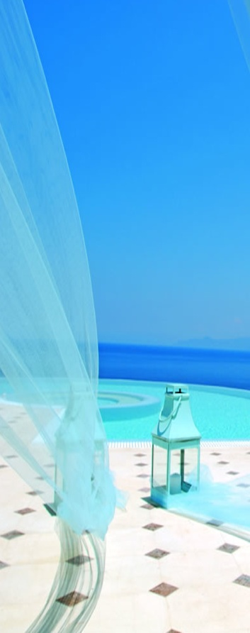 Elounda Gulf Villas & Suites...Greece | LOLO