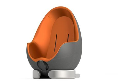 Nestt Car Seat- I wish they would come out with it already!