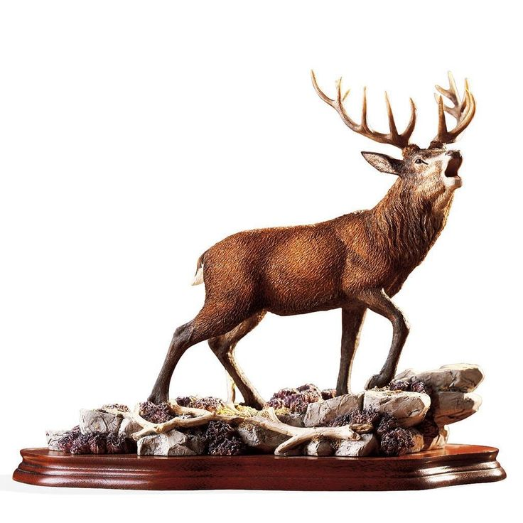 Here at Gifts and Collectables we stock a huge range of Border Fine Arts figurines including the Highland Majesty - Same day despatch on all orders