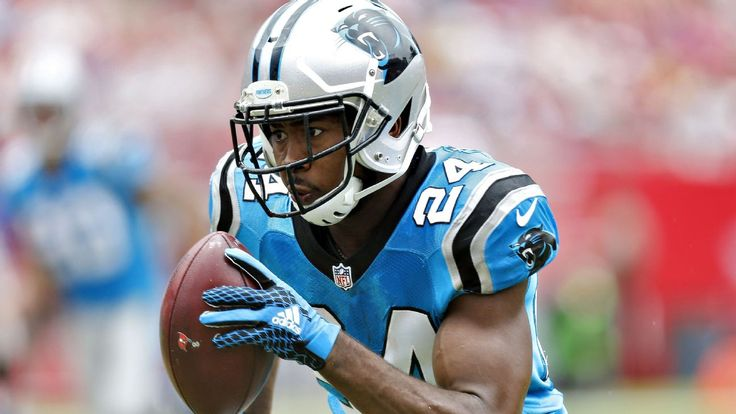 CB Josh Norman signs 5-year, $75M deal with Redskins, source says