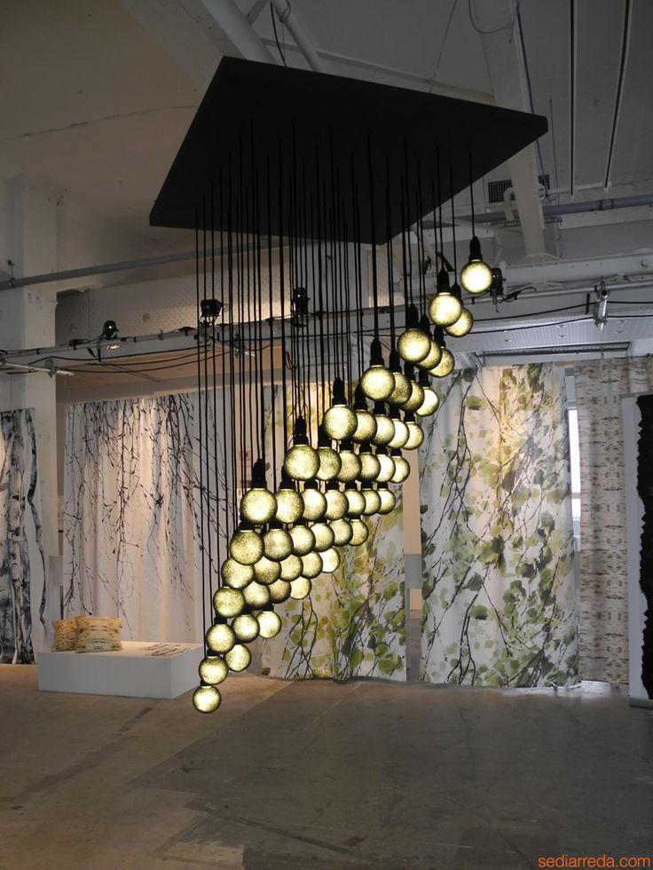 Fluffy Lights by Muscar Lights