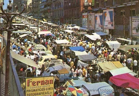 26 best images about mercatini del mondo on pinterest - El rastro del electrodomestico ...