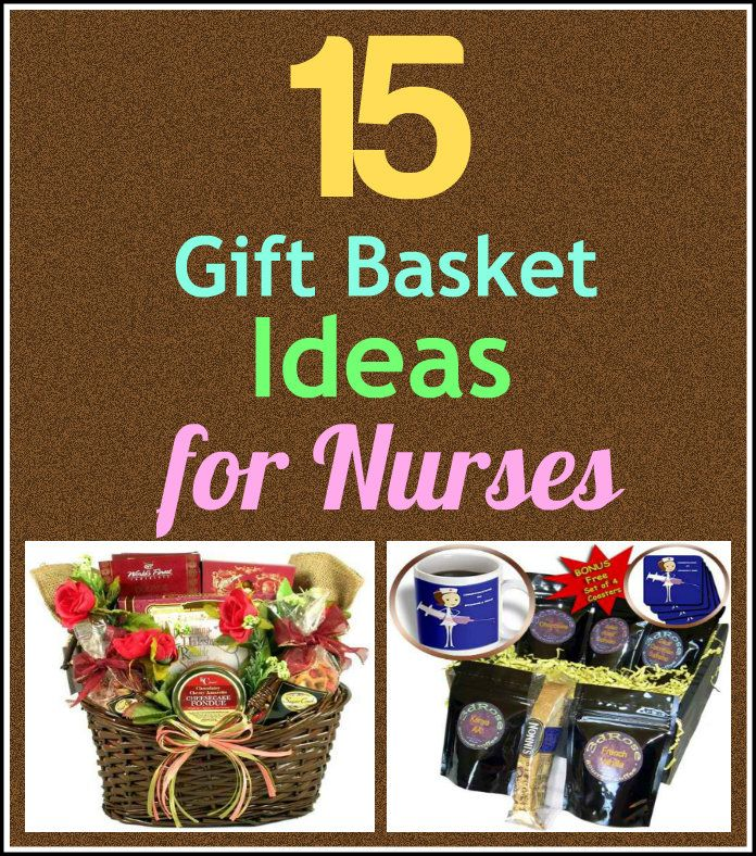 Best 25 nurse gift baskets ideas on pinterest dollar store if you are thinking of what to put in that gift basket here are 15 negle Image collections