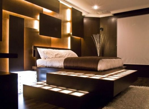 Simple Modern Master Bedroom Ideas The master bedroom is the main bedroom of the house where we spend about a third of our day in privacy Luxury - Lovely Modern Bedroom Ideas For Your House