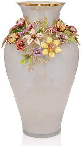 Gorgeous Floral Vase Lovely Vase Beautiful Floral Vase Decor