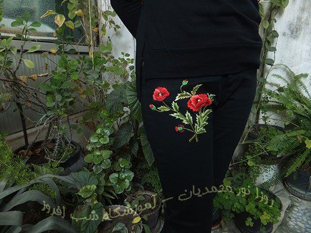 Pin By Sozandozi Shabafroz On Embroidery Fashion Embroidery Apron