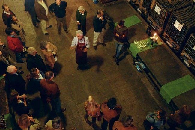 Group events wine workshops, Colares, Lisbon - Go Discover Portugal travel