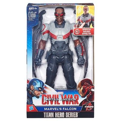 Superhero Figures Captain America