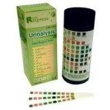 Rapid Response 10 Parameter (10SG) Urinalysis Reagent Test Strips, 100 Strips/Bottle Sale Price: $13.00