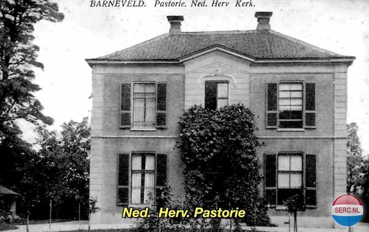 Kerken Barneveld (jaartal: 1940 tot 1945) - Foto's SERC