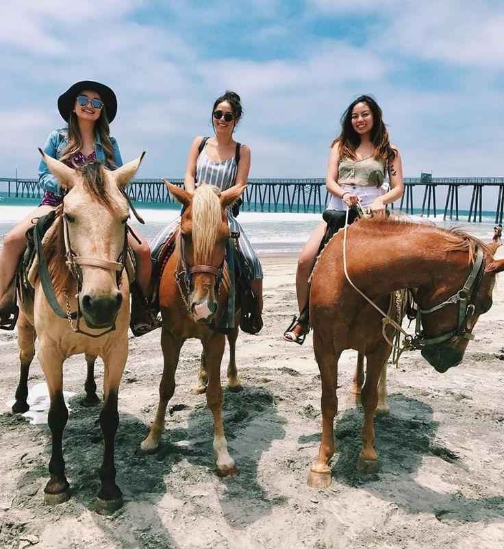 Disfrutar de un paseo a caballo es una de las diferentes actividades que puedes realizar este otoño en la playa #RosaritoMeInspira🐴 Aventura por _mbear__ #Fall #Photography #Leaves #Trees #Fashion #Art #Nature #love #instagood #photooftheday #tbt #beautiful #cute #me #happy #fashion #followme #follow #selfie #picoftheday #summer #friends #instadaily #girl #fun #tagforlikes #smile #PassportReady #ISeeFaces #RTW #TTOT #TravelAddict  #SinFiltros #NoFilter #BajaCalifornia #DiscoverBaja…