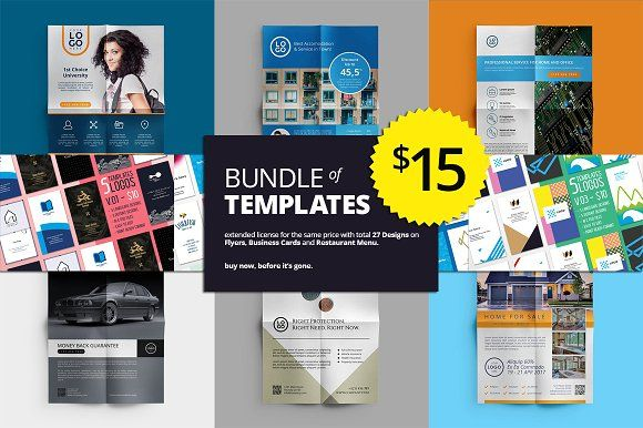 Cleaning Store Bundle 02 by ihsankl on @creativemarket