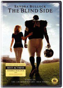 The Blind Side (2009): Heart Warming True Story: Great Movie, Sandra Bullock, Football Players, Sandrabullock, Good Movie, Tim Mcgraw, Blinds Side, Favorite Movie, True Stories