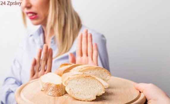 Vyhýbáte se lepku? Pak máte sklon k anorexii, tvrdí vědci a netuší proč