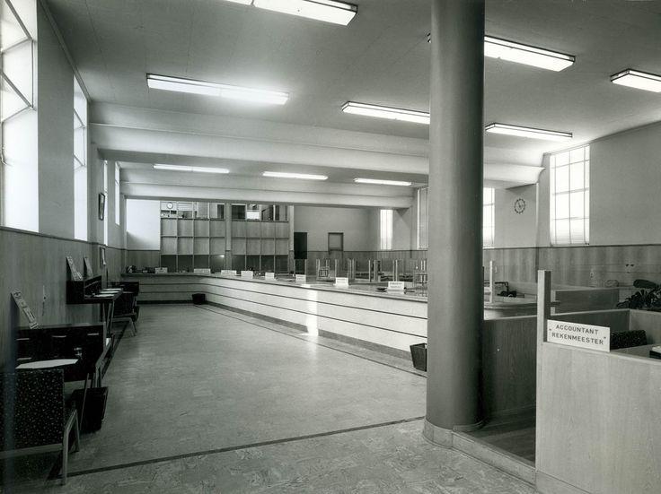 Interieur Nederlandse Bank, Port Elizabeth
