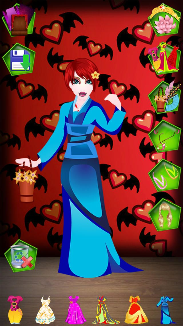 Winx Mermaid Dress Up   tai Monster Dress Up Games - (high the club back battle game for ...