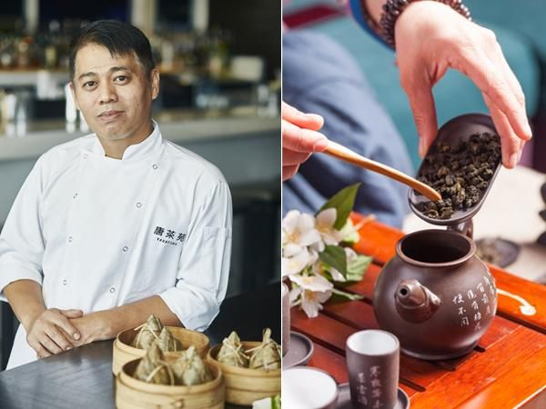 Celebrating the Cantonese Cuisine with Chef Stanley Lum Wah Cheok