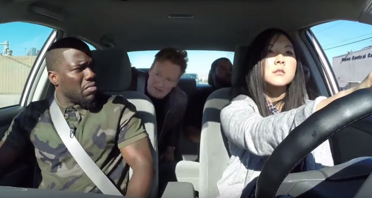 This is the funniest video I've seen in a really long time. I was laughing so hard. Kevin Hart reminds me of my best friend Brian and how he talks and his mannerisms. Thanks Megan for this video. Love you!