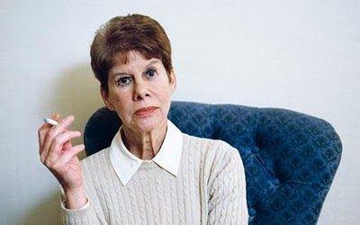 International Anita Brookner Day: What is International Anita Brookner Day?