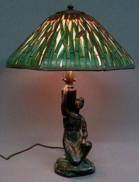 102 Best Handel Lamps Images On Pinterest Buffet Lamps