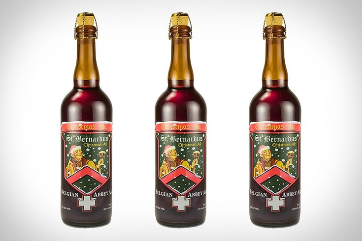 Just about every brewery releases something to coincide with the holiday season, but none of them have the history, or the taste that you get from the Christmas Ale from St. Bernardus. It's a Belgian Abbey ale brewed in the...