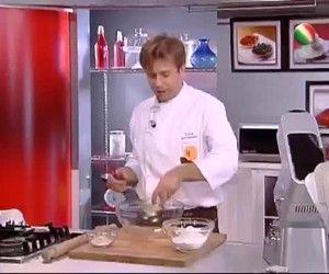 Allumettes: dolce di pasta sfoglia | Alice.tv