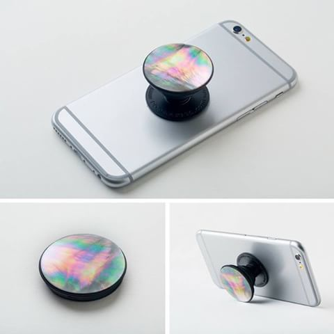 coque iphone 7 popsocket