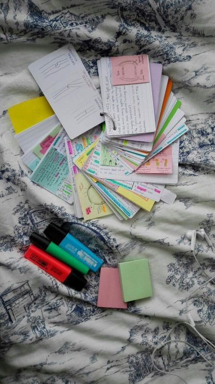my dream flashcards, for when there is 30 hours in the day...