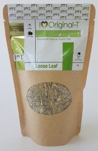I Heart Original Tea – Loose Leaf 40 grams