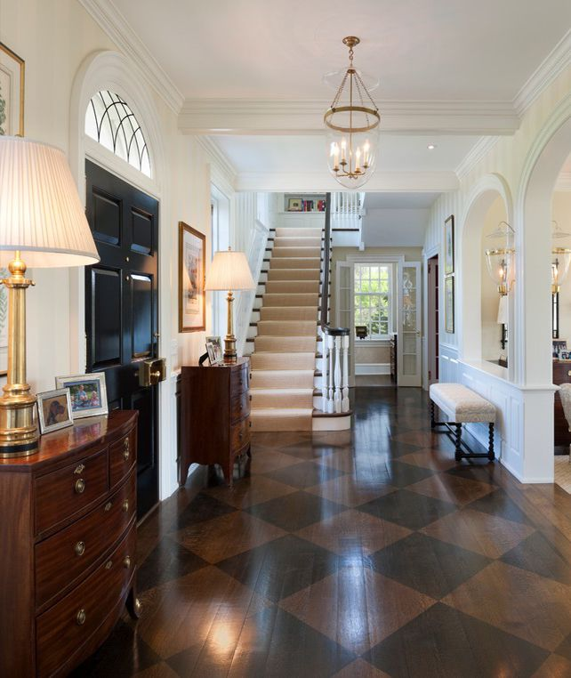 95 Home Entry Hall Ideas For A First Impressive Impression: 24 Best Images About First Impressions On Pinterest