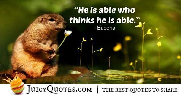 Buddha Quote - 102