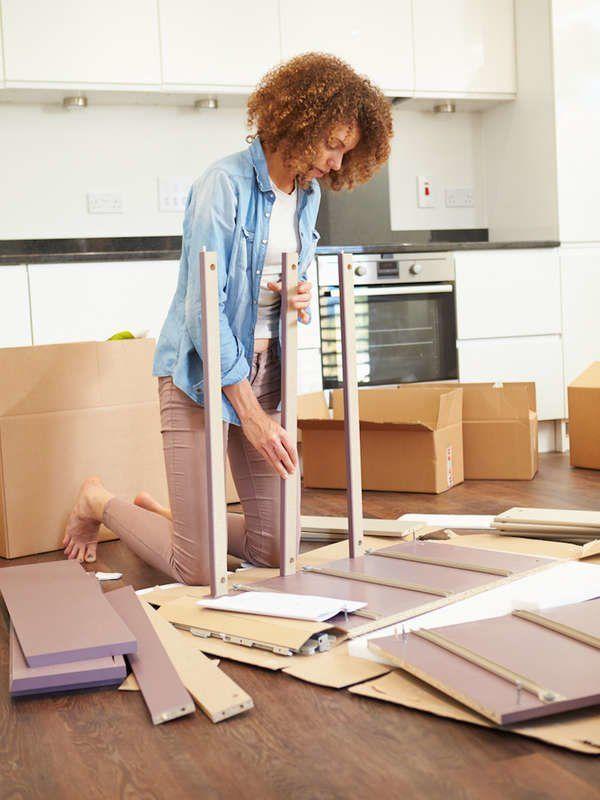 7 Secrets Of Assembling Ikea Furniture Ikea Furniture Ikea Furniture Assembly Ikea
