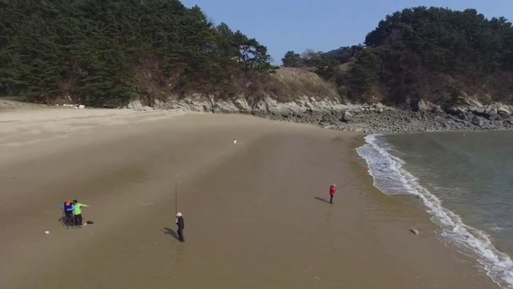 korea travel, 섬여행 백패킹 소야도 DJI 드론 촬영.