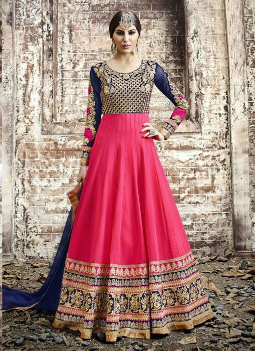 06ea37ef2dbff7026ff8d6b0e8c6d79a Punjabi Lacha Outfit Ideas - 30 Ways to Wear Lacha for Girls