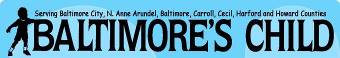 Baltimore's Child