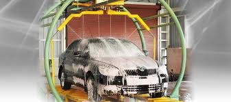 Treo Engineering has designed india's first Automatic Car Wash System. This car washer does not use any brush to wash the car. The System uses High Pressure Water, Shampoo & Shining Wax. It is controlled by PLC (Programmable Logic Controller) which can control every process of the system such as Spraying Water, Shampoo & Wax in a very short span of time so as to complete the cycle in just 3 minutes. Treo Engineering also manufactures car wash equipments and support tools such as Car lift.