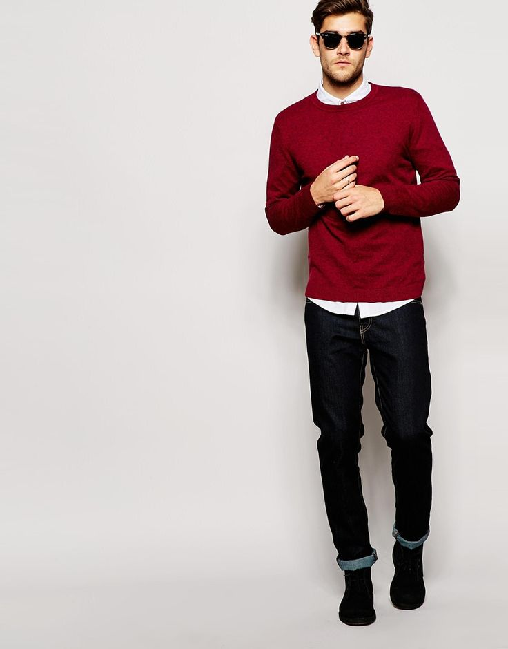 Interested in this outfit? Find the clothes at finn-men.com!