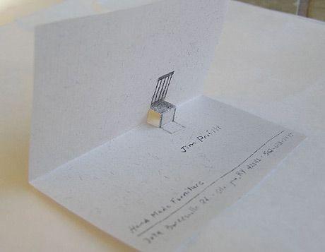 Business Cards criativos