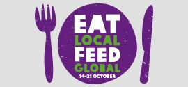 To mark World Food Day, Oxfam is inviting you to join thousands of people around the world and share a meal in support of tackling global hunger. Gather your friends, family or community over a meal and raise awareness about the positive role we can all play in building a future where everyone has enough to eat and raise money to support Oxfam in their vital development and campaigning work.