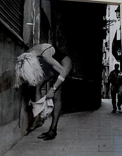 zzzze:Joan Colom, China Town, Barcelona, 1958