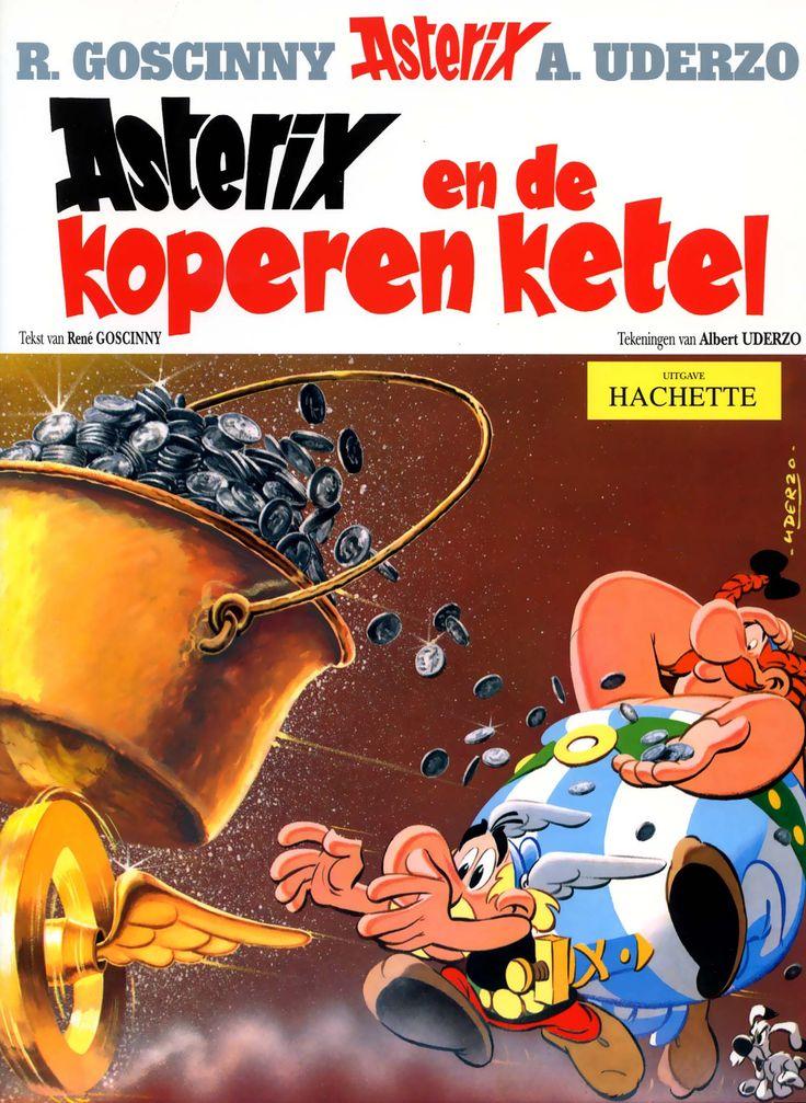 Asterix - 13