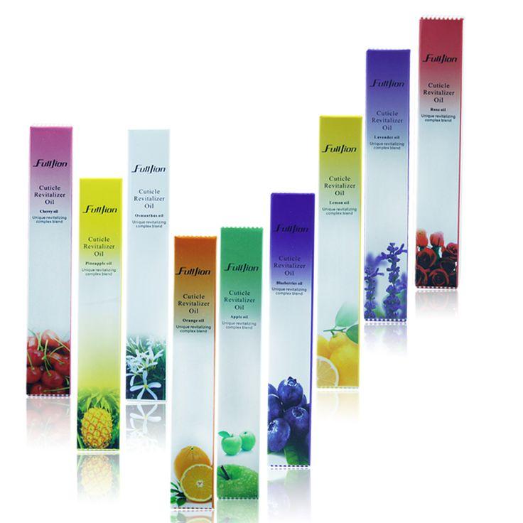 1pcs Fulljion New Cuticle Revitalizer Oil Nail Art Treatment Manicure Soften Pen Tool Nail cuticle Oil For Nails Makeup