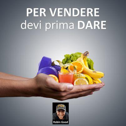 Prima regola del marketing (non solo online)... ripetila tipo mantra :-) - www.SiamoAlCompleto.it -  Photo credit via @RobinGood_IT