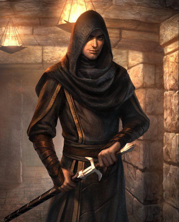Lucien Lachance Elder Scrolls Legends