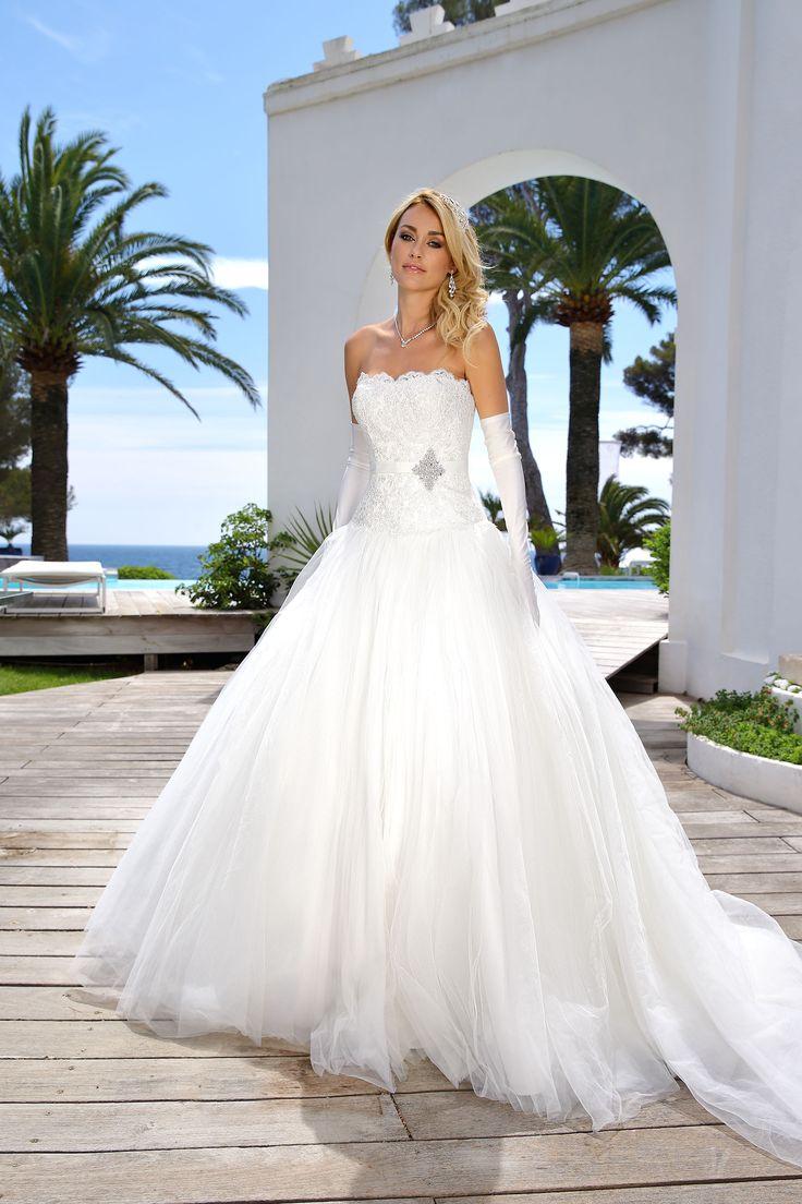 Ladybird Wedding Dress 416046