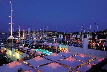 Porto Cervo Yacht Club
