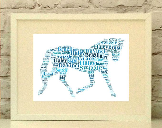 Personalised Horse Unframed Print - Teen Girl - Gift for Horse Rider - Equestrian - Horse Picture - Pony Picture - Gift for Teen Girl
