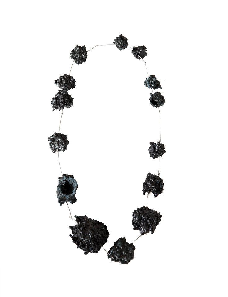 Josefine Mass - necklace - www.josefinemass.com
