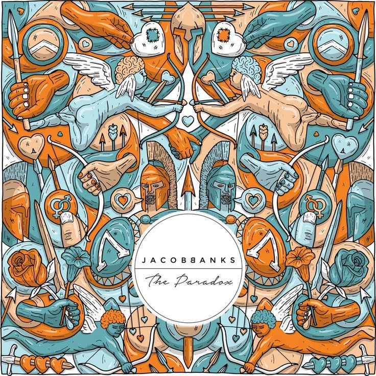 Home by Jacob Banks - The Paradox