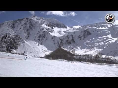 #Chamonix, #snow, #ski, @Leo Trippi
